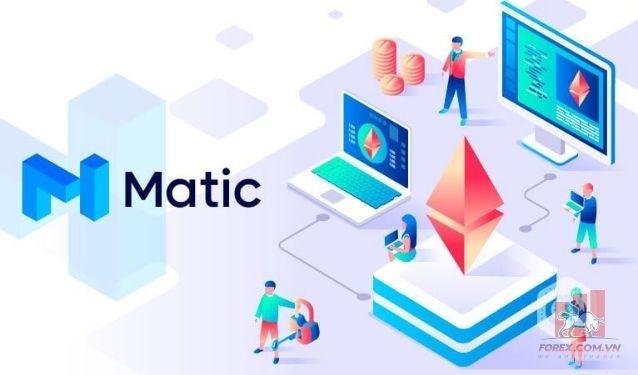MATIC Coin là gì?