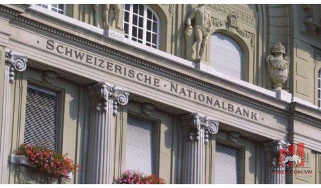 Chính sách tiền tệ của SNB tác động lên đồng Franc Thuỵ Sĩ