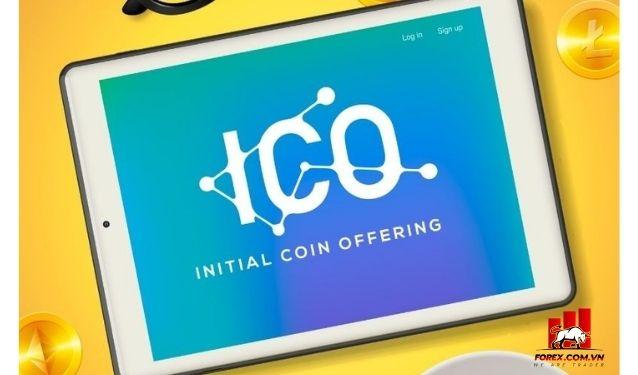 Đợi phát hành Coin đầu tiên - ICO là gì?