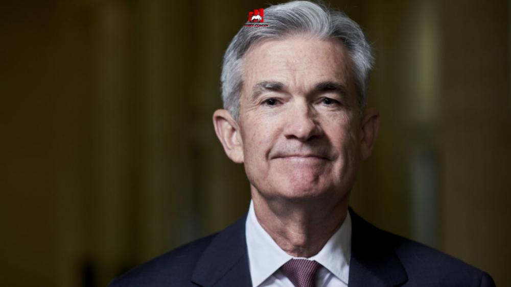 chủ tịch Fed