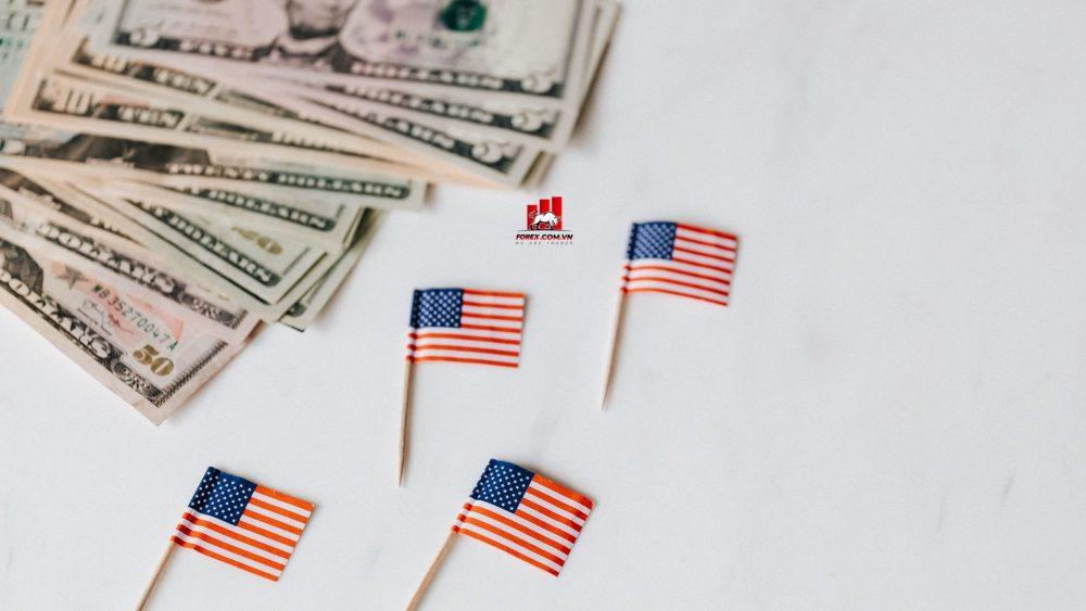 nền kinh tế Mỹ