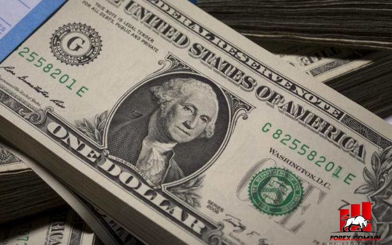 Đô la Mỹ gần đạt mức cao nhất trong ba tháng sau biên bản họp của Fed 1