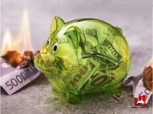 Cháy tài khoản là gì? Các cách gồng lỗ hiệu quả nhất