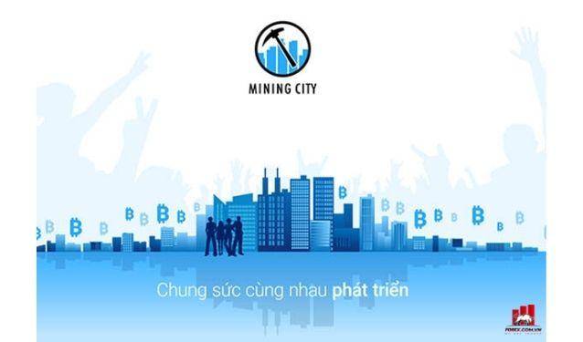 Mining City Là Gì? Dự Án Đào Bitcoin Mining City Có Lừa Đảo Không?