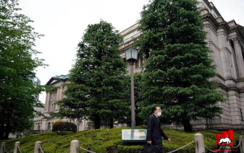 BOJ báo hiệu chính sách nới lỏng kéo dài dù lo lắng về lạm phát đang tăng 1