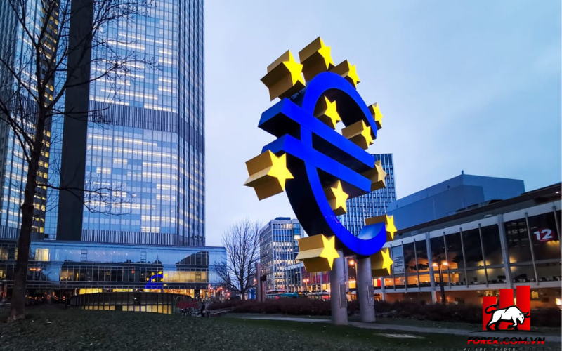 ECB ra mắt dự án đồng euro kỹ thuật số 1