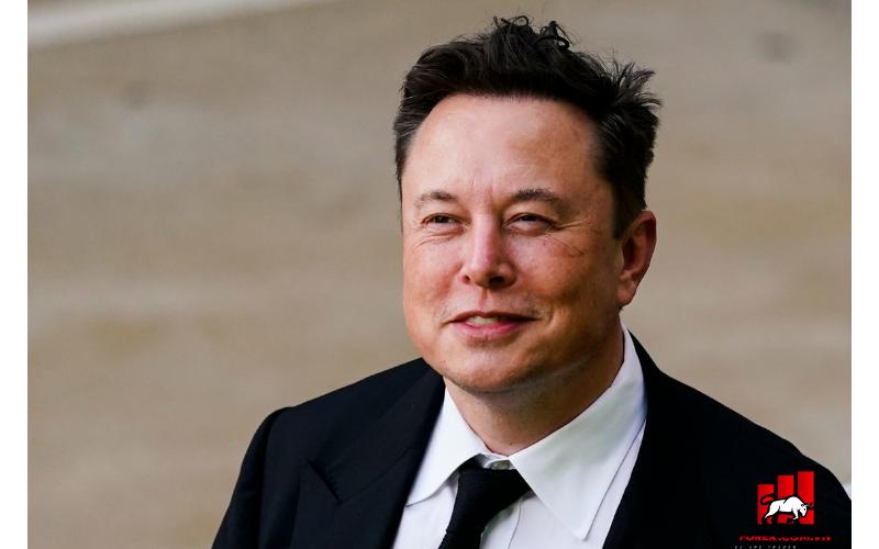 Elon Musk lại có những phát biểu làm dậy sóng thị trường tiền điện tử 1