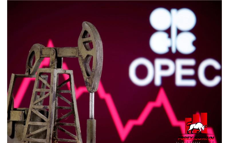 Giá dầu tăng do kỳ vọng dự trữ dầu thô của Mỹ giảm 1