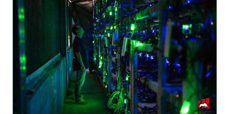 Hoạt động khai thác bitcoin hưởng lợi sau cuộc đàn áp của Trung Quốc 1