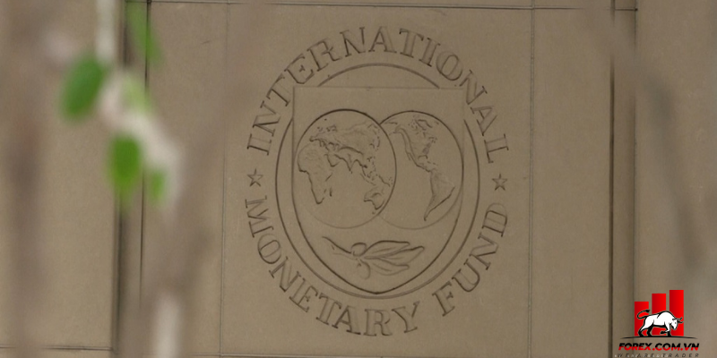 IMF nâng dự báo tăng trưởng 2021 của Mỹ lên 7% 1