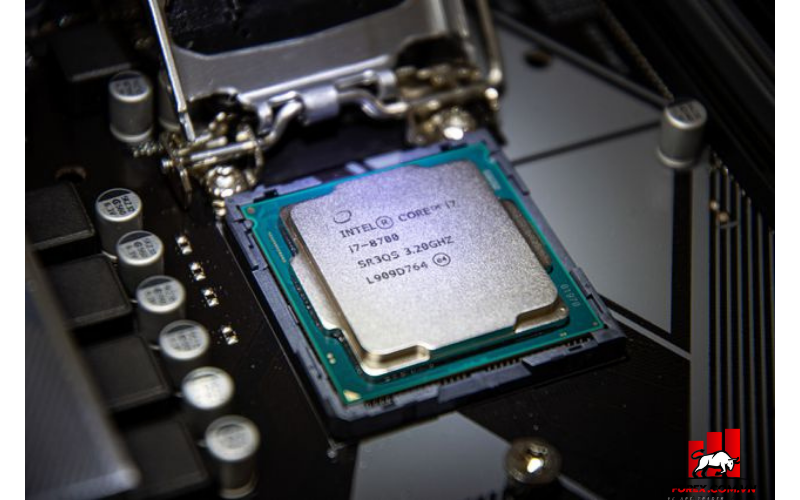 Intel đàm phán mua GlobalFoundries với giá khoảng 30 tỷ USD 1