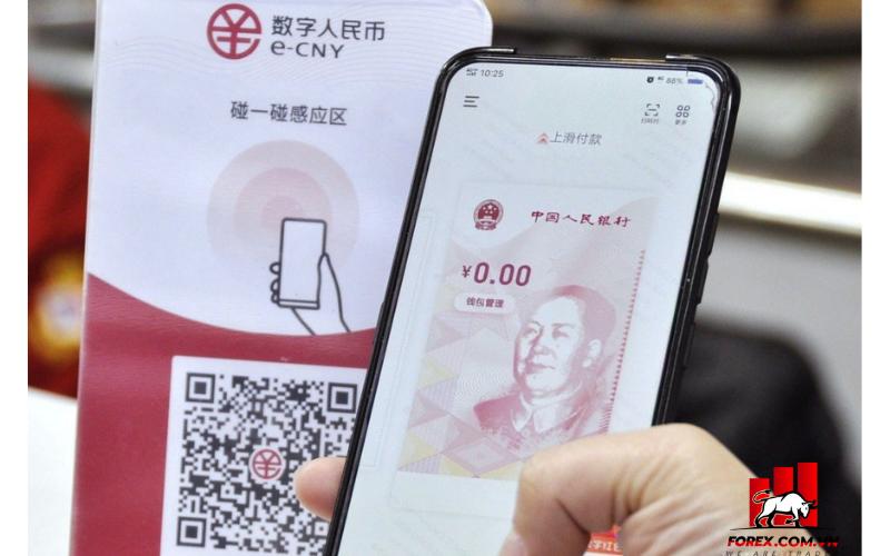 Nhân dân tệ kỹ thuật số của Trung Quốc có thể đặt ra thách thức đối với đô la Mỹ 1