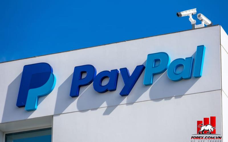 Triển vọng kinh tế ảm đạm làm giảm sút lợi nhuận của PayPal 1