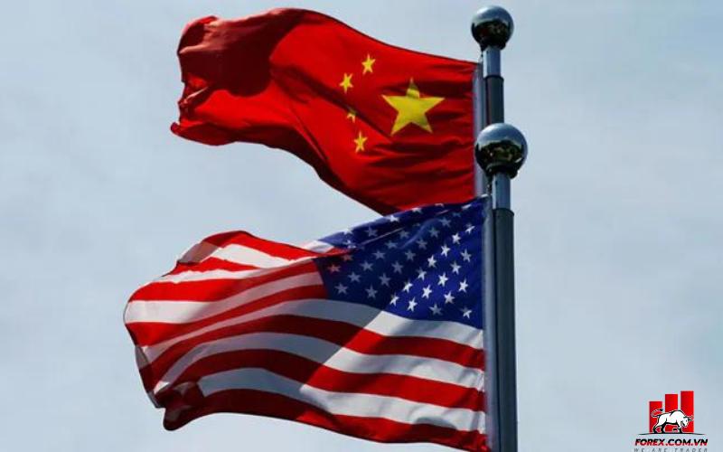 Trung Quốc lên án việc Mỹ bổ sung danh sách đen 1