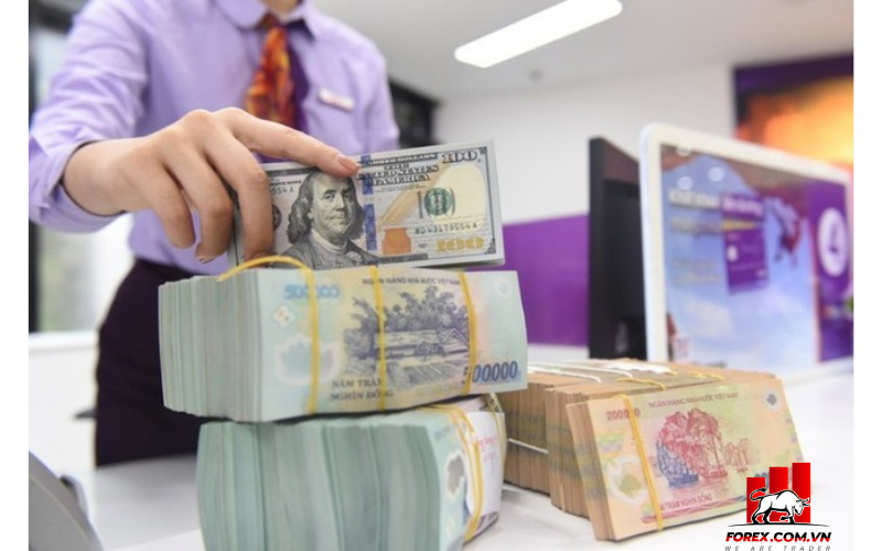 Việt Nam và Mỹ đạt thỏa thuận về vấn đề thao túng tiền tệ 1