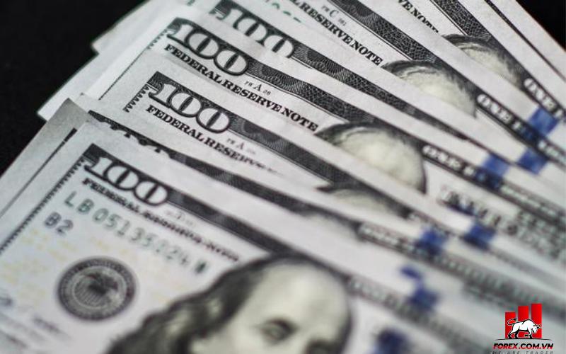 Đồng đô la Mỹ giảm nhẹ trước Hội nghị Jackson Hole của Fed 1