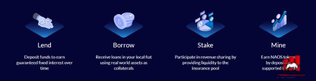 NAOS Finance là gì? Có nên đầu tư vào tiền điện tử NAOS không?