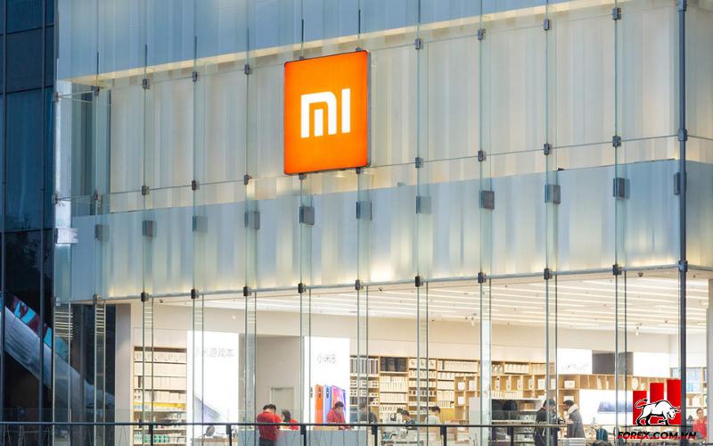 Doanh thu Xiaomi tăng 64%, chuẩn bị mở rộng mảng xe điện tự động 1