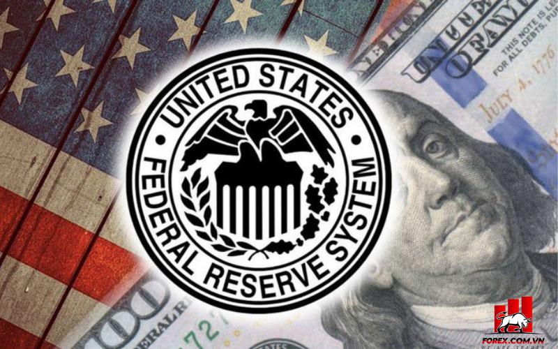 Fed sẽ tiết lộ kế hoạch mua trái phiếu vào tháng tới 1