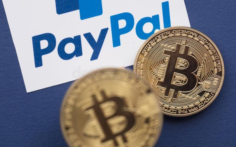 PayPal ra mắt dịch vụ mua bán tiền điện tử ở Anh 1