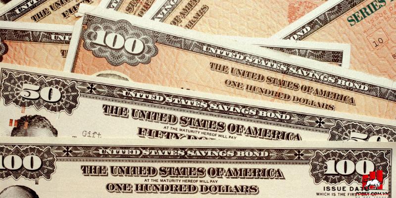 Tỷ lệ nắm giữ trái phiếu Kho bạc Mỹ ở nước ngoài tăng lên mức cao nhất kể từ tháng 22020 1