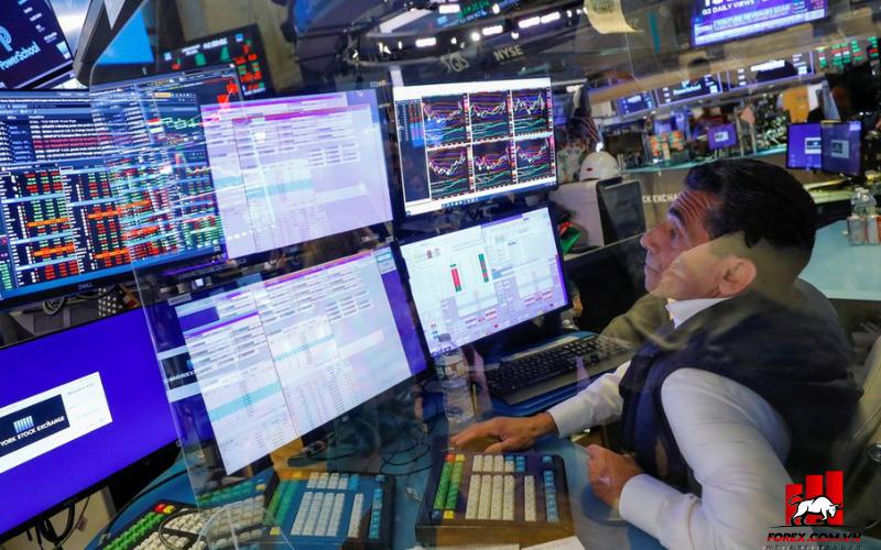 Trung Quốc lo ngại sự kìm hãm đã thúc đẩy giao dịch ADR kỷ lục 1