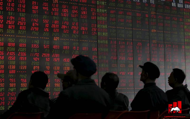 Trung Quốc tăng cường giám sát hoạt động kinh doanh cho vay ký quỹ của các công ty môi giới 1