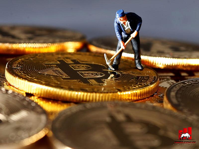 Công nghệ hình thành Bitcoin - Blockchain
