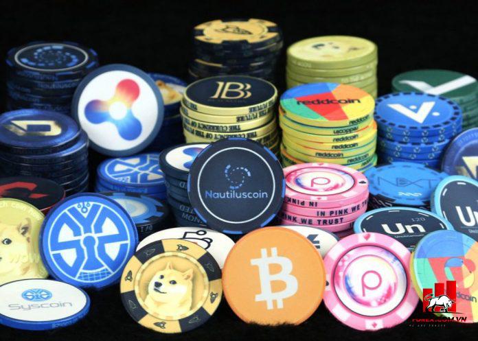 Bản chất hoạt động của tiền ảo
