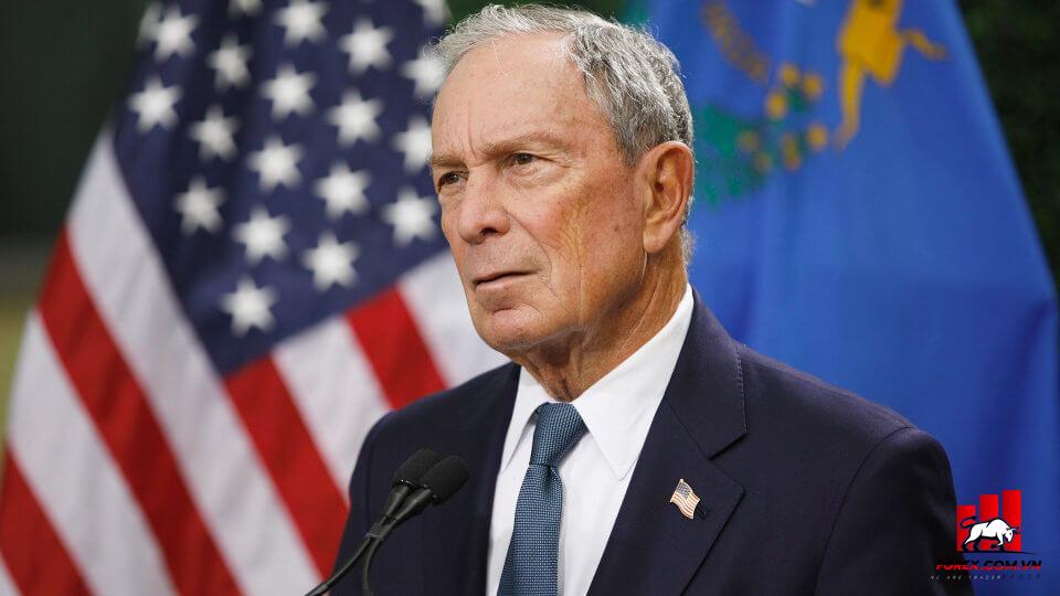 Quá trình hình thành và phát triển của Bloomberg