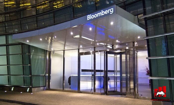 Các sản phẩm mà Bloomberg cung cấp