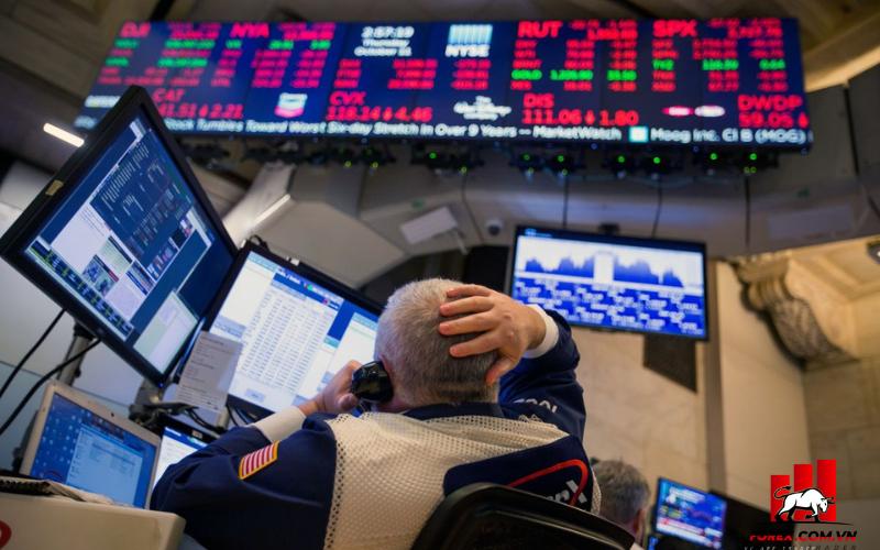Các nhà đầu tư trở nên cảnh giác khi thị trường chứng khoán đạt mức cao mới 1
