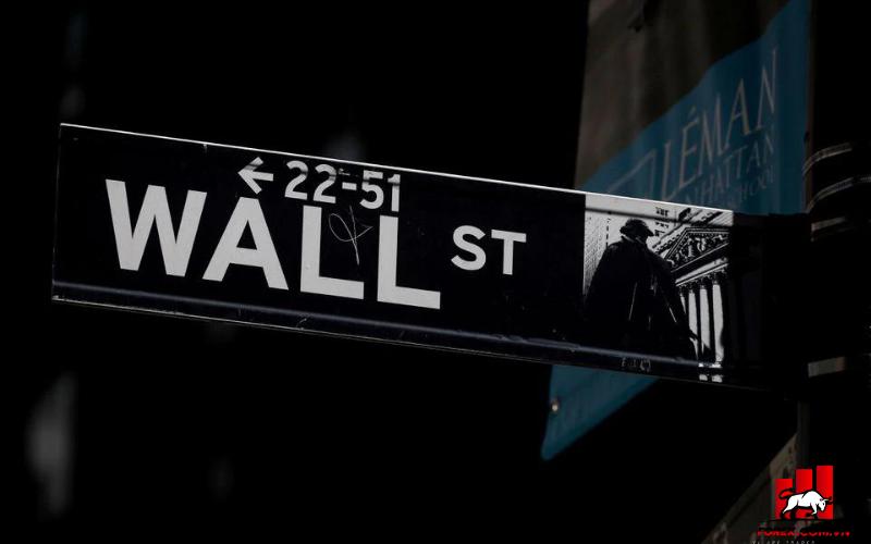 Công nghệ kéo Nasdaq, S&P 500 đi xuống khi lợi suất trái phiếu tăng 1