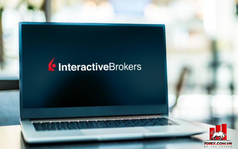 Công ty Interactive Brokers ra mắt dịch vụ giao dịch tiền điện tử 1