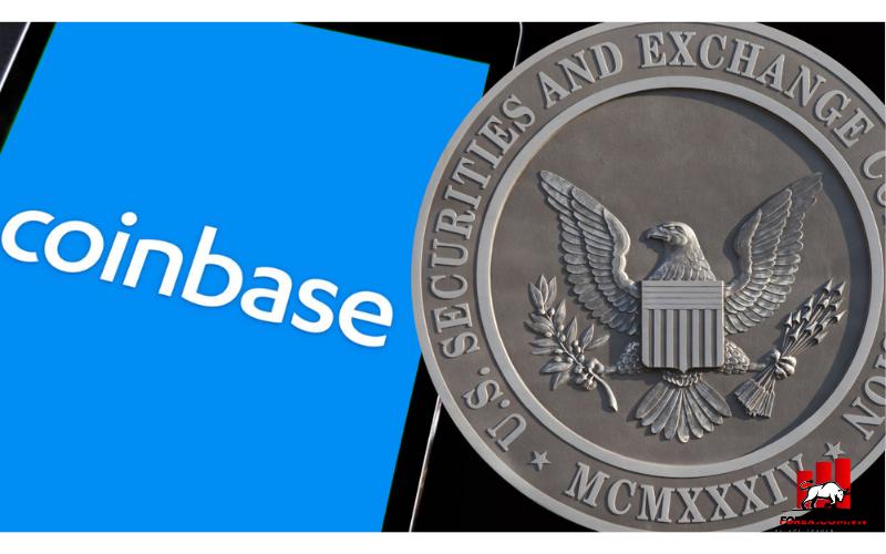 Cổ phiếu Coinbase giảm sau khi SEC có kế hoạch khởi kiện 1