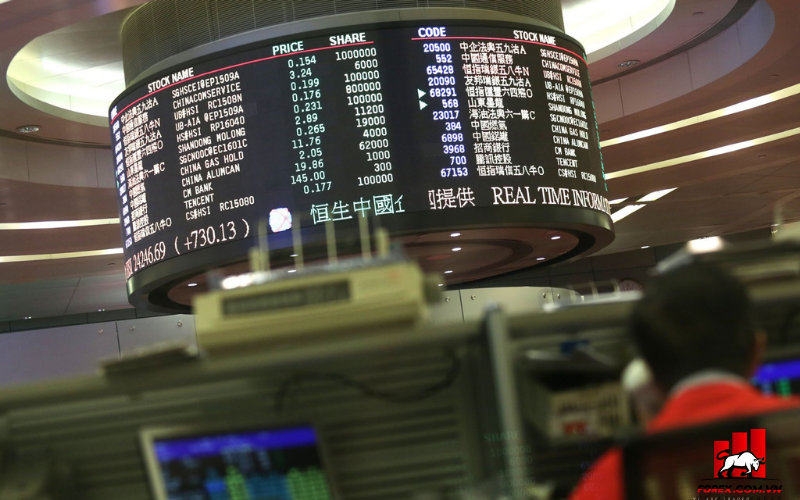 Chứng khoán Châu Á trái chiều; đa số cổ phiếu sòng bạc ở Hồng Kông giảm trong bối cảnh lo ngại về quy định 1
