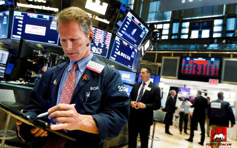 Chứng khoán Mỹ tăng hơn 1% khi nhà đầu tư nhẹ nhõm trước tin tức của Fed 1