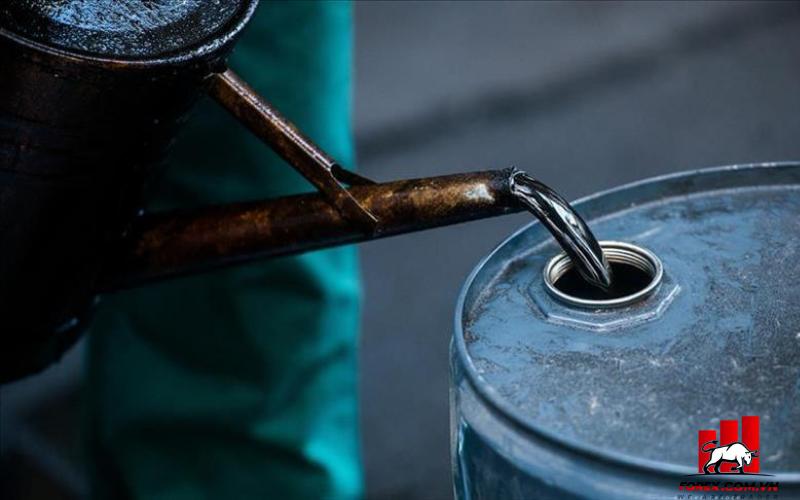 Dầu tăng do dự trữ dầu thô của Mỹ giảm mạnh 1