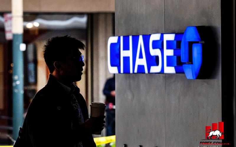 JPMorgan chuẩn bị ra mắt ngân hàng kỹ thuật số Chase ở Anh 1