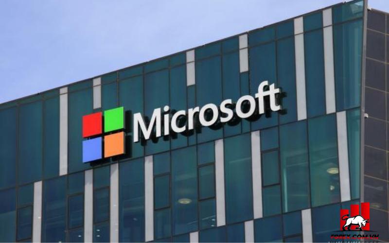 Microsoft mua lại 60 tỷ USD cổ phiếu; bổ nhiệm phó chủ tịch mới 1