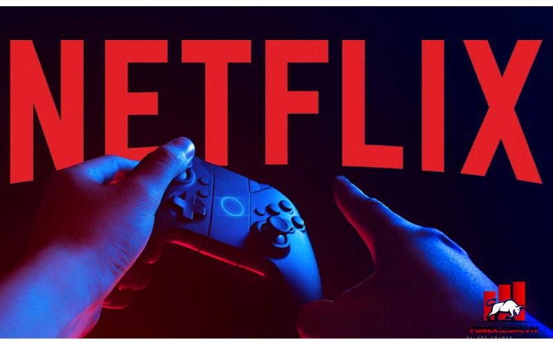 Netflix tấn công vào thị trường game 1