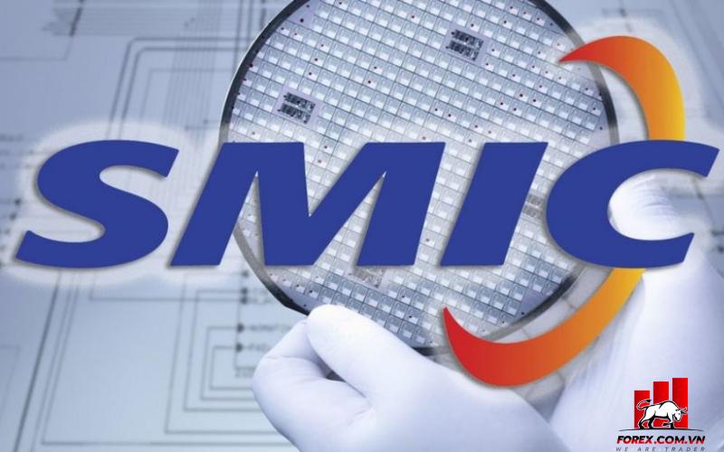SMIC của Trung Quốc đầu tư 8,87 tỷ USD cho nhà máy chip mới 1