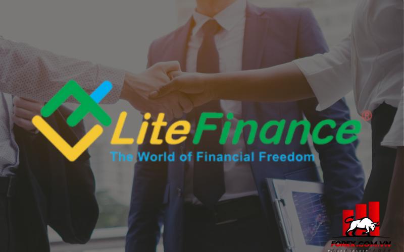 Sàn giao dịch LiteFinance uy tín hàng đầu Việt Nam