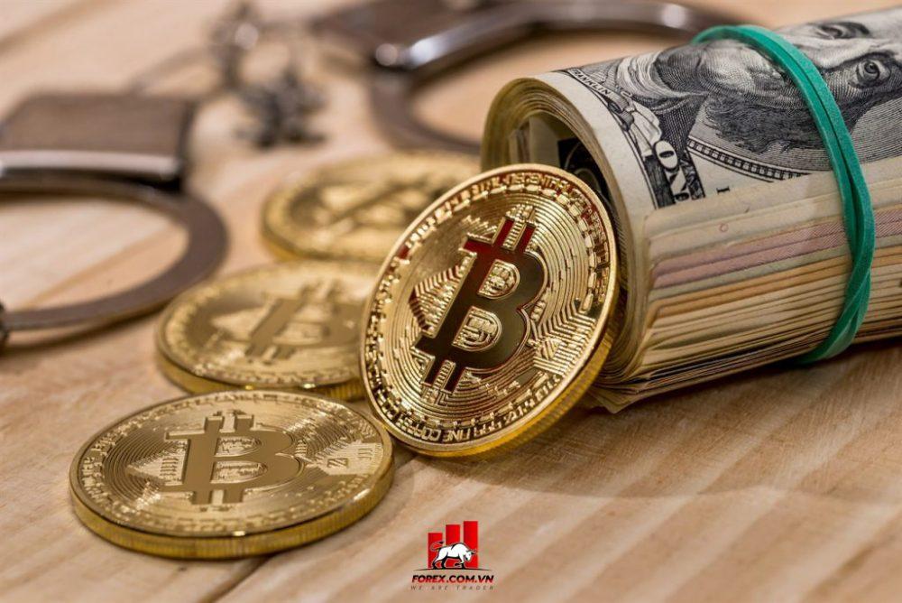 Vốn hóa trong thị trường tiền ảo