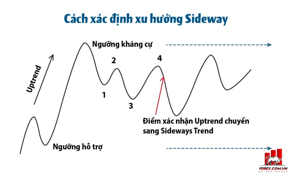 Tầm quan trọng của Sideway