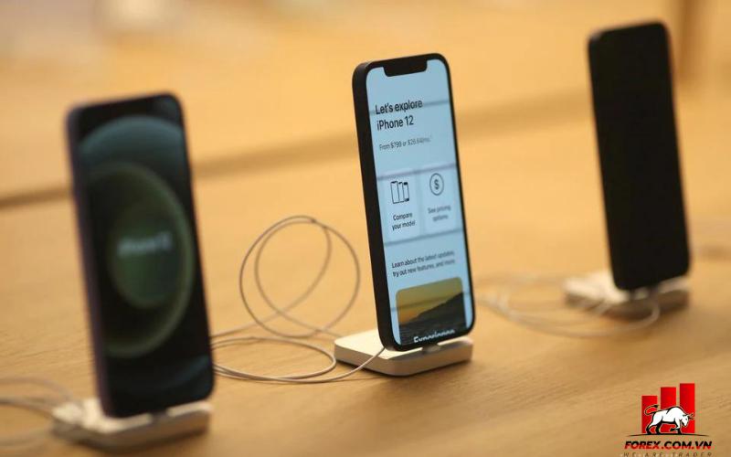 Apple có khả năng cắt giảm sản lượng iPhone 13 do thiếu chip 1