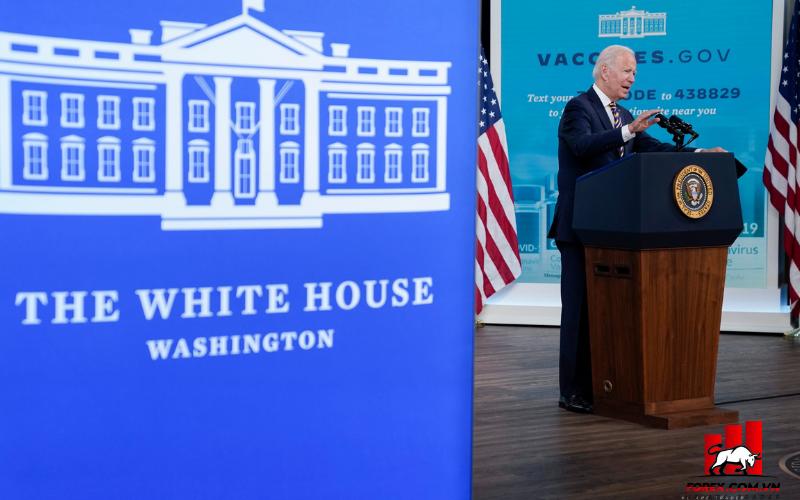 Biden ký dự luật nâng hạn mức nợ của Mỹ, ngăn chặn tình trạng vỡ nợ 1