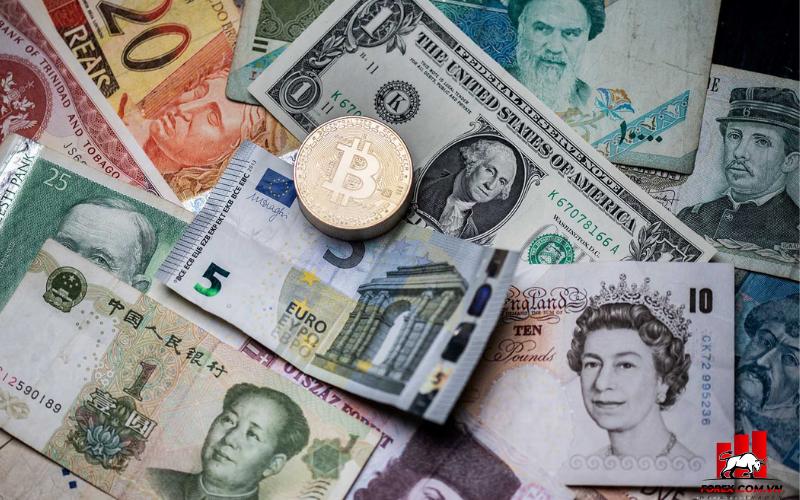 Các Ngân hàng Trung ương đưa ra hướng dẫn vận hành cho tiền mặt kỹ thuật số 1
