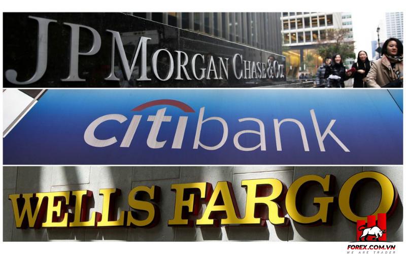 Các ngân hàng Mỹ vượt lợi nhuận kỳ vọng do kinh tế phục hồi 1
