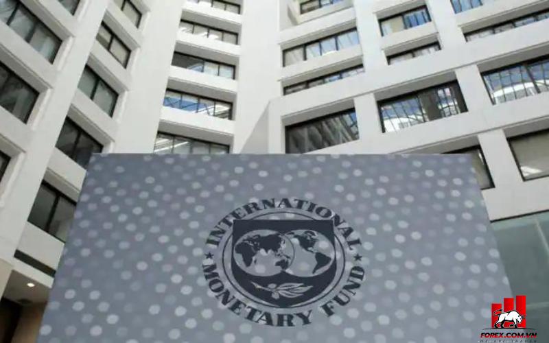 IMF cắt giảm dự báo GDP năm 2021 do lạm phát 1